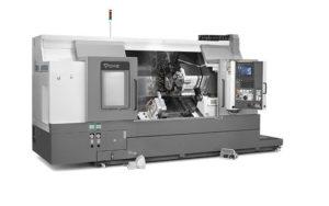 Tornio CNC TD Z1350