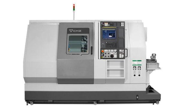 Tornio CNC TX66 Y2