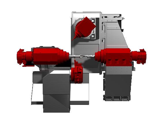 WEISSER ARTERY M-2 MT