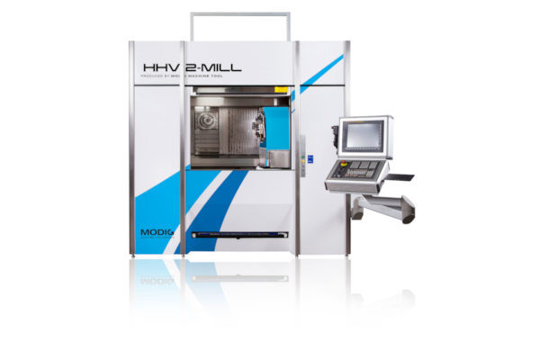 HHV 2-Mill Modig