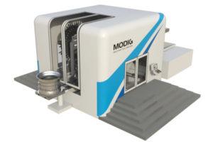 MT1600 Mill Turn modig italia